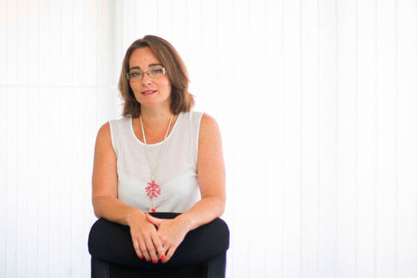 Pilar Taberner